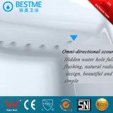 El sensor de la pared de baño para el hombre BC-8005 Orinal