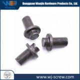 No estándar y personalizados de sólida fábrica Remache útil de los remaches de cobre