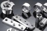 Высокое качество подвергая части механической обработке електричюеского инструмента инжекционного метода литья металла CNC