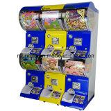 Капсула игрушка автомат медали ключом дозирования игрушек для детей играет