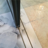 ألومنيوم [سليد دوور] لوح زجاجيّة [سليد دوور] مع مصراع ذاتيّ