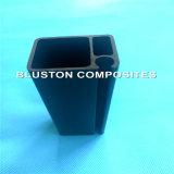 2mm, 3mm, 5mm, prodotti di 10mm Cfrp, elemento quadrato del Cfrp, tubo del Cfrp