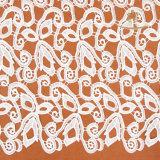 Tessuto del merletto della tessile del Knit