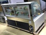 2017 최신 판매에 의하여 냉장된 디저트 냉장고는을%s 가진 녹인다 시스템 (S850A-S2)를