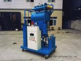 L'environnement de l'huile d'inductance mutuelle de filtration sous vide des machines (zy)