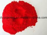 Rojo multiusos 254 (rojo rápido DPP) del pigmento con la alta calidad (precio competitivo)
