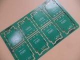 PCB van het Prototype van de Raad van de Kring van PCB van de onderdompeling Gouden Taconic tsm-Ds3 0.13mm
