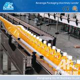 Precio de fábrica de jugos de frutas PE automática máquina de llenado de botellas con Ce ISO9001