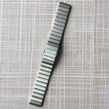 Cinturino di vigilanza solido spazzolato dell'acciaio inossidabile