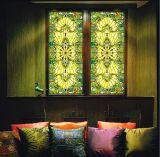 Het Comité van het Venster van het Gebrandschilderd glas van de Decoratie van de kunst