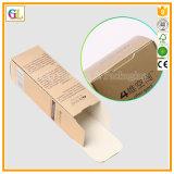 包装のためのフルカラーの装飾的なボックス印刷をカスタム設計しなさい