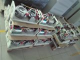 Расходы на заводе внесетевых Чистая синусоида с частотой сети питания 5000W солнечной инвертирующий усилитель мощности