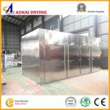 1 año de garantía de circulación de aire caliente el horno de secado