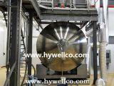 Силовым агрегатом большое количество порошка машины заслонки смешения воздушных потоков (100-6000кг / партию) - порошок электродвигателя смешения воздушных потоков