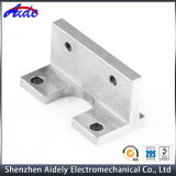Оптовая торговля из алюминия высокой точности обработки Auto запасные части с ЧПУ