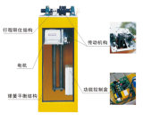 自動駐車システム高速障壁のゲート(HzPA525)