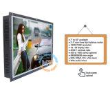 Châssis ouvert 21,5 pouces LCD couleur TFT moniteur VGA avec HD 1080p (MW-211MEH)