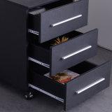 Bens móveis de escritório Arquivo Vertical 3 Gavetas Armário para armazenamento de arquivamento