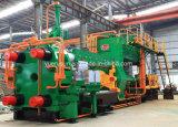 Hohe Produktivität-Aluminiumstrangpresse