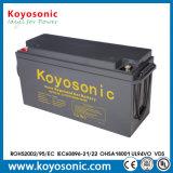 Bonne batterie d'acide de plomb de gel de la batterie d'accumulateurs de qualité 12V 110ah AGM