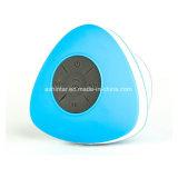 Altavoz impermeable plástico de Bluetooth de la batería grande sin hilos elegante del altavoz mini