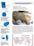 Testeur de brebis ovins de reproduction, Appareil de test de grossesse, ultrasonique Pregancy Test pour les porcs, de chèvre, mouton, pour l'éleveur de moutons et Farmer