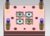 Эбу системы впрыска пресс-формы из пластика точность передачи