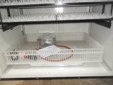 Hhd certificado CE incubadora de ovos automática máquina de incubação (YZITE-8)
