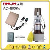 Горячая продажа AC800кг электронного ограничения ролик затвора в поощрении сошника