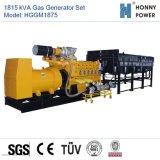 Generator des Gas-1815kVA mit Googol Motor 50Hz
