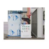 Верхней Части качества чешуйчатый лед бумагоделательной машины в Китае