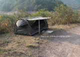 Tenda di tela di canapa di campeggio di campeggio degli Swags di Little Rock quattro Siaze