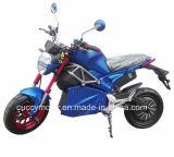 Qualidade 1500W 2000W de China que compete a motocicleta elétrica adulta para a venda (CCEM-SS)