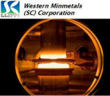 Aplicações MOSFET bolacha de silício de cristal único no Western Minmetals