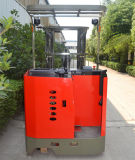 Richtungs-elektrischer Reichweite-Gabelstapler der gute Qualitäts-Wechselstrom-integrierte Gussteil-Pumpen-vier