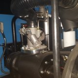 SEP460G Electricityが運転する携帯用ねじ空気圧縮機