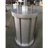 Cilindro idraulico resistente per costruzione ed ingegneria