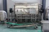 De automatische Sap Sprankelende Lopende band van de Verpakking van het Drinkwater van de Drank Vullende