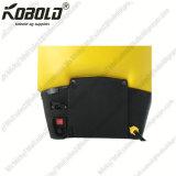 pulvérisateur de la batterie 20L, pulvérisateur agricole électrique de sac à dos