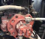 El mejor excavador hidráulico original usado de la correa eslabonada de Japón Hitachi de las condiciones de trabajo