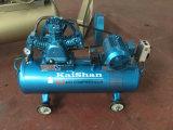 Kaishan KJ75 7.5HP 8bar 23cfm Minikühlraum-Kompressor