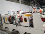 3개의 색깔 스틸 드럼을%s 액체 색칠 기계