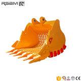 Rsbm 100*150 мм Риддл экскаватора ковш для продажи