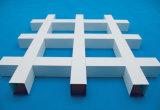Aluminio falso de la función del azulejo del fabricante del polvo del techo incombustible de la capa
