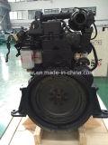 Original Ccec Génie construction de moteur diesel Cummins 4BTA3.9-C125 93kw