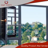 Obbligazione di qualità superiore che mantiene la multi finestra di alluminio funzionale della stoffa per tendine