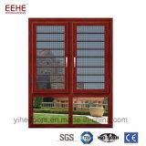 Aluminiumfenster-Türen mit Moskito-Netz für Handelsgebäude