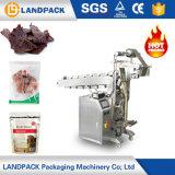 De semi Automatische Kleine Machine van de Verpakking van het Rundvlees Schokkerige