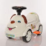 Preiswerter Preis-bunte Kind-Fahrt auf Spielzeug-Auto-Schwingen-Auto