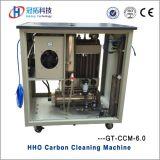 Горячая машина чистки топливной системы двигателя сбывания, уборщик углерода двигателя, генератор Hho для автомобилей